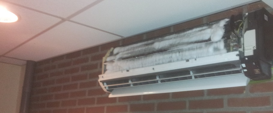 airconditioners cleaning