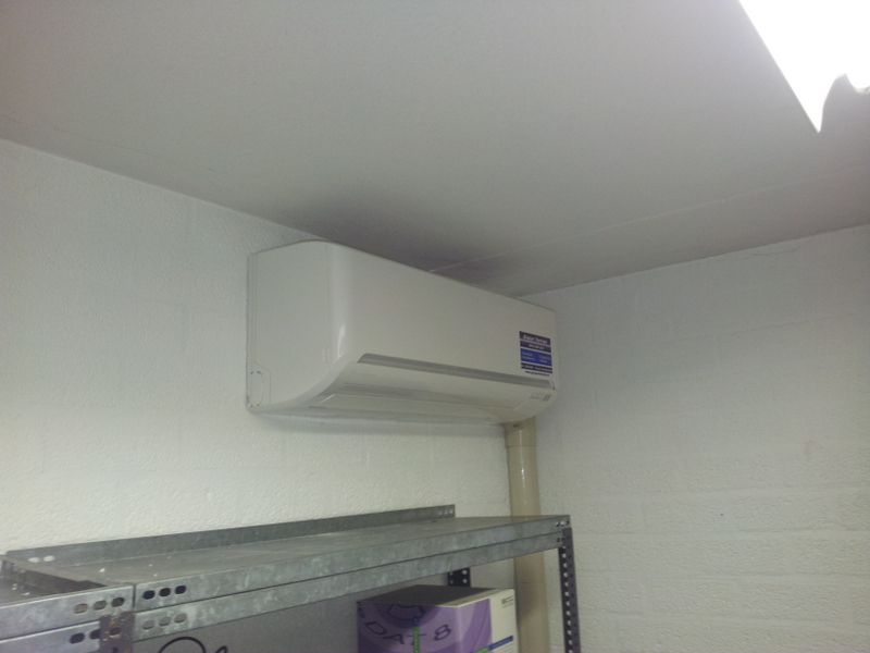 computer airconditioning