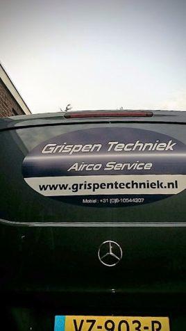 koeltechniek service
