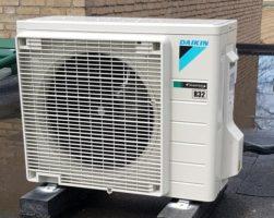airconditioner Daikin