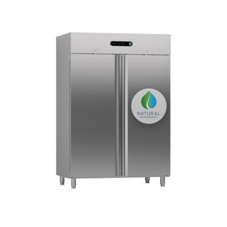 Rvs koelkast